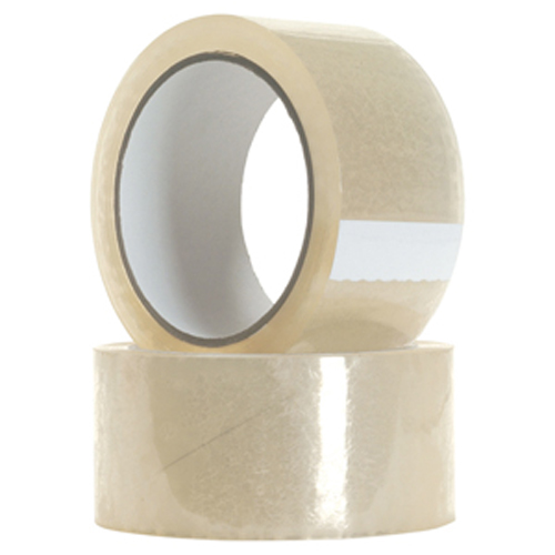 Clear Tape-2 inch – Pack of 5
