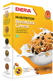 vestige cereal breakfast